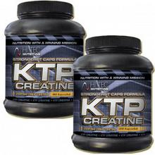 Hi-Tec KTP Creatine 400 kap./1000mg