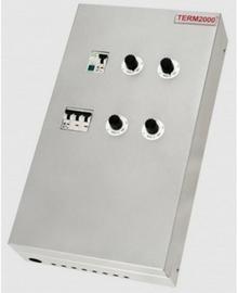 TeoTerm Sterownik mocy dla promienników TEO TERM TERMcontrol STE16.0 TEO TERM TE