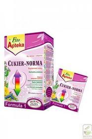 Malwa TEA Fito Apteka Cukier Norma ex20