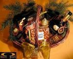 Smacza Jama Kosz delikatesowy świąteczny Sklepy Cynamonowe 3789