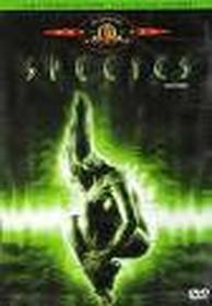 OBCY - KOLEKCJA (Alien) - Album 4 płytowy [DVD]