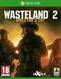 Wasteland 2: Directors Cut Xbox One