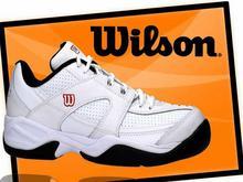 Wilson buty tenisowe Advantage WRS9791_46 2/3_WH/BK