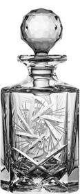 Crystal Julia Karafka do whisky kryształowa 2060)