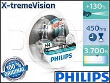philips ar wki x treme vision plus 130 h4 12v 60 55w 2. Black Bedroom Furniture Sets. Home Design Ideas