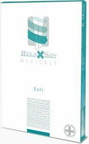 RelaxSan Pończochy przeciwżylakowe Medicale Soft Klasa I 15-21 mmHg