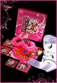 Grajmy Razem Słodkie Igraszki - Erotyczna gra dla