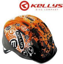 Kellys MARK XS/S POMARAŃCZOWY ROWEROWY