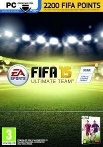 FIFA 15 2200 FUT Points ORIGIN