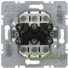 Berker Wyłącznik wieloPrzyciskowy 3-klawiszowy 633023