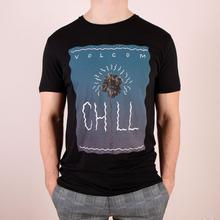 Volcom T-shirt Chill Lightweight SS - Black