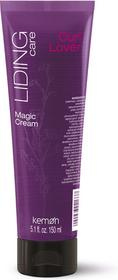 Kemon Liding Care Curl Lover Magic Cream Odżywka 10 w 1 bez spłukiwania 150 ml
