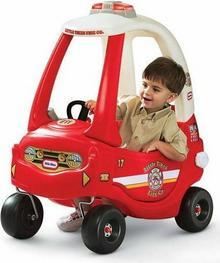 Little Tikes Samochód Straż Pożarna 172502