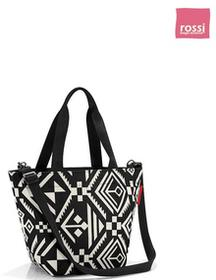 Reisenthel Shopper XS Torba na zakupy, hopi black ZR7034