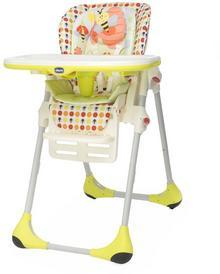 Chicco Artsana Polly 2w1 Sunny krzesełko do karmienia