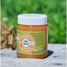 Yaka Peeling do Ciała Cukrowy Grejpfrutowy 300g, 100% naturalny 6961760