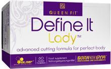 Olimp Define It Lady 60 tabl