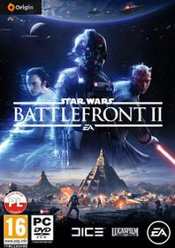 Electronic arts inc Star Wars Battlefront II ORIGIN