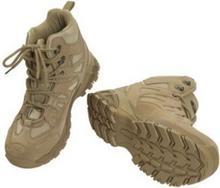 Mil-Tec Buty TROOPER 5 - COYOTE TAN ST12824005