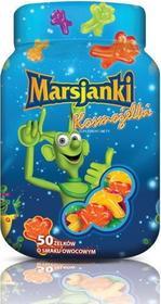 Walmark Marsjanki Kosmożelki 50 szt.