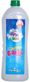 TM Toys Fru Blu Płyn do ogromnych baniek mydlanych 1L 8185