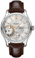 Atlantic Worldmaster 1888 Lusso 52951.41.21R