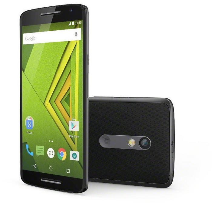 Motorola Moto X Play 16GB Czarny