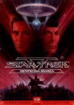 Star Trek 5: Ostateczna Granica [DVD]