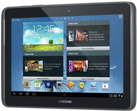 Samsung Galaxy Note N8000 3G