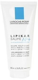 La Roche-Posay Lipikar Baume AP+ balsam uzupełniajšcy poziom lipidów 200ml