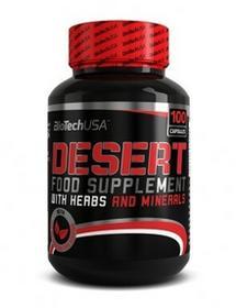 BioTech Desert 100kaps.
