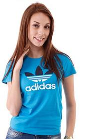 adidas T-shirt TREFOIL TEE MLI Z37968