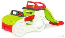 Smoby Centrum Zabaw Samochód Przygód 840200