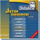 Silcom Multimedia DIDAKTA Język niemiecki