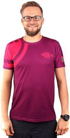 T-Shirt Eye T-Shirt Classic Purple