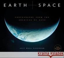Nirmala Nataraj Nasa 2017 Wall Cal: Earth and Space