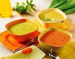 Protein System Eurodieta Zupa kurczak curry