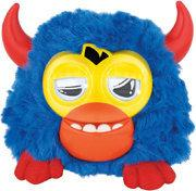 Hasbro Furby Party Rockers - modrakowy Scoffby A3189