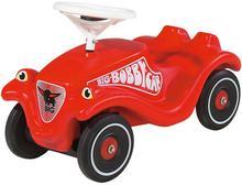 BIG Jeździk Bobby Car Classic Czerwony 1303