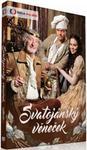 Opinie o neuveden Svatojánský věneček - DVD neuveden