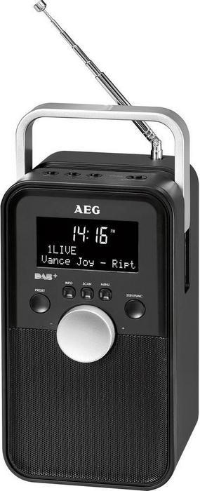 AEG DR 4149