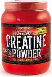 Activita Kreatyna Powder 1000 g