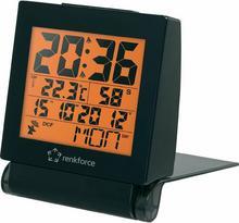 Zegar Sterowany radiowo E0111R