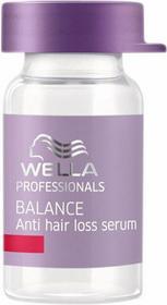 Wella Balance Anti Hair Loss erum przeciw wypadaniu włosów 6ml
