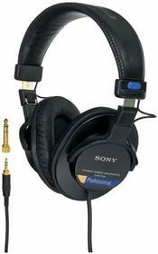 Sony MDR-7506 czarne