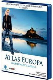 Marksoft Atlas Europa - Najpiękniejsze miejsca