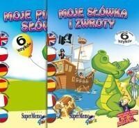 SuperMemo World Podstawy 6 europejskich języków