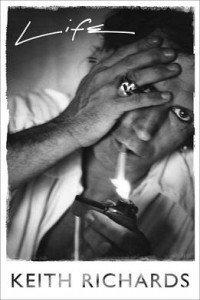 Life Keith Richards