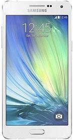SamsungGalaxy A5 LTE A500 Biały