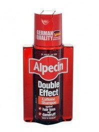 Alpecin Double Effect Caffeine Shampoo prípravok proti lupinám 200ml